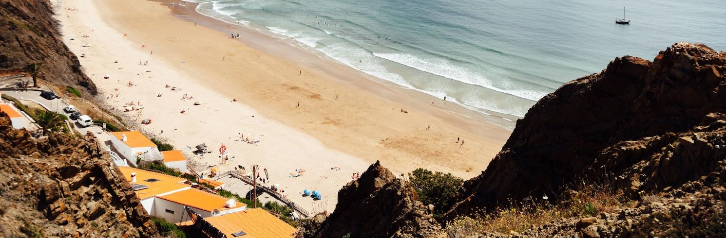 Aljezur, Portekiz
