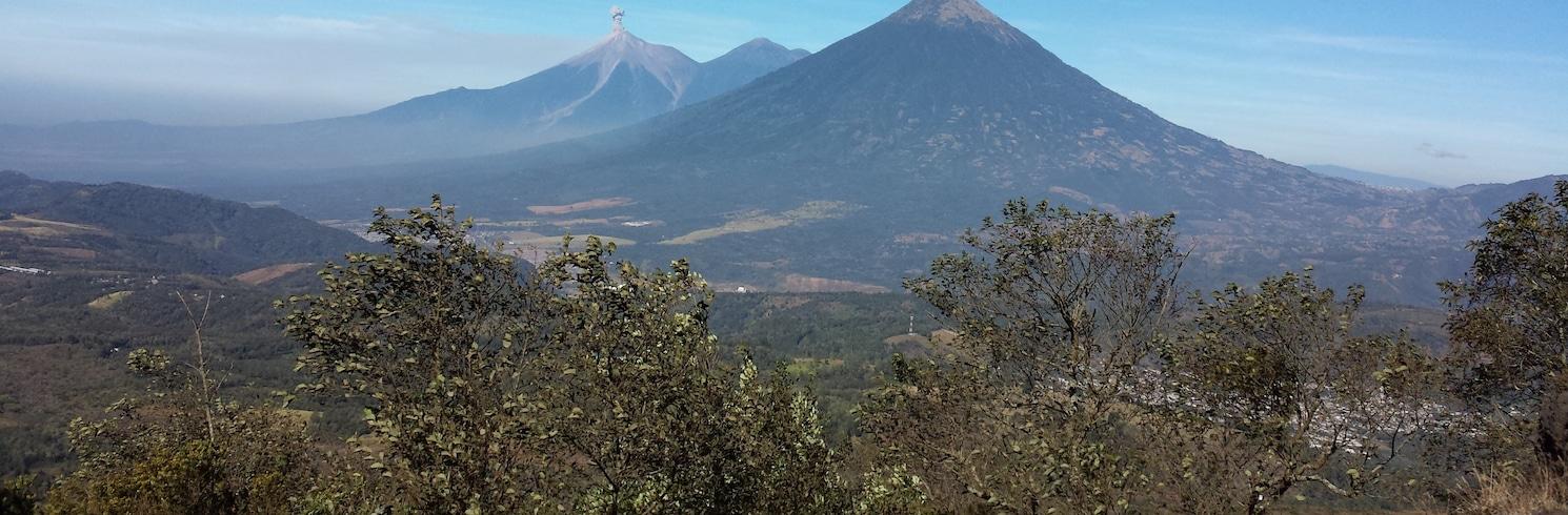 Департамент Хутьяпа, Гватемала