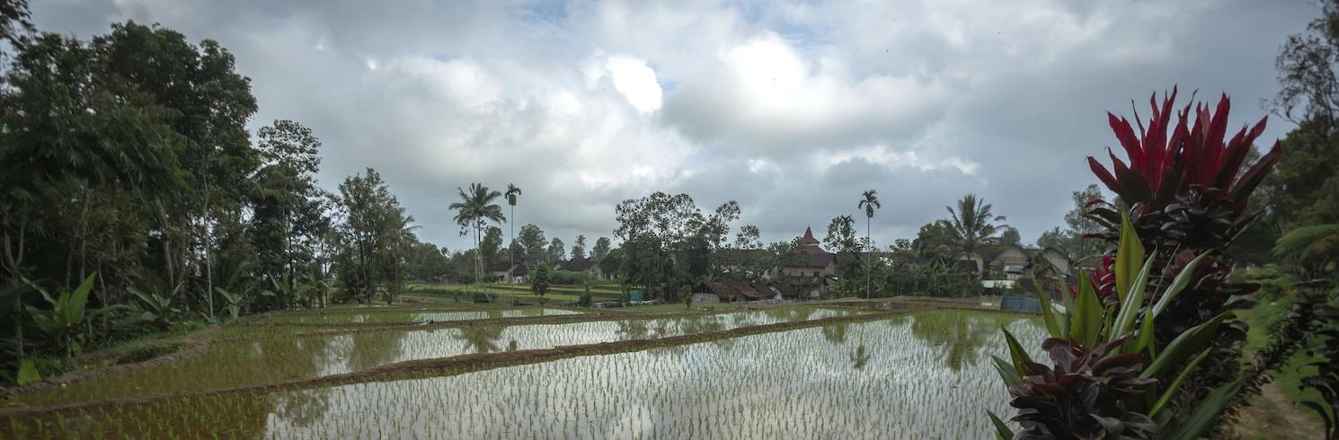 Banyuwangi, Indonesia