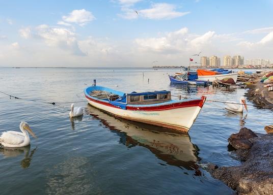 בסמאנה, טורקיה