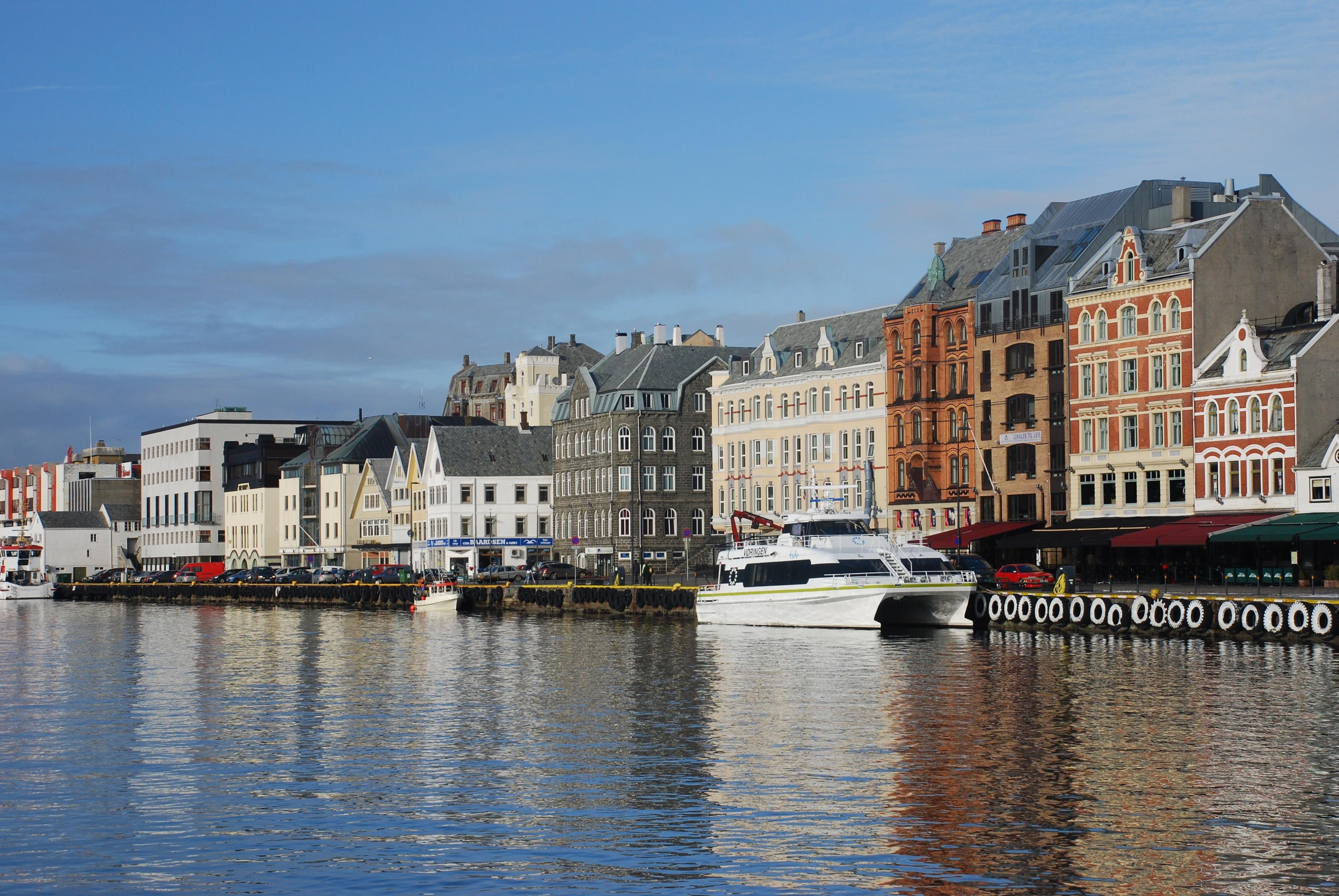 Haugesund, Rogaland, Norway