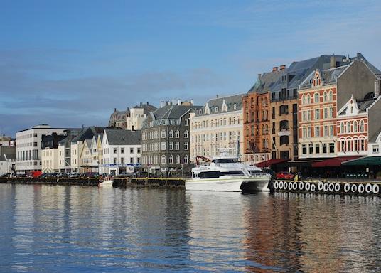 Haugesund, Norge