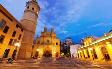 Reisetipps Castellón De La Plana 2021 Das Beste In Castellón De La Plana Entdecken Expedia