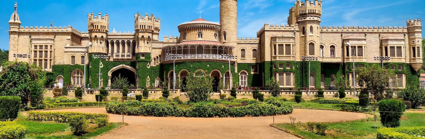 Bengaluru, Indien