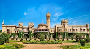 Palast von Bangalore