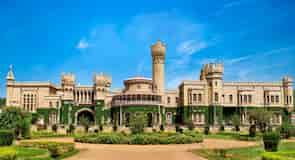 Παλάτι Μπανγκαλόρε