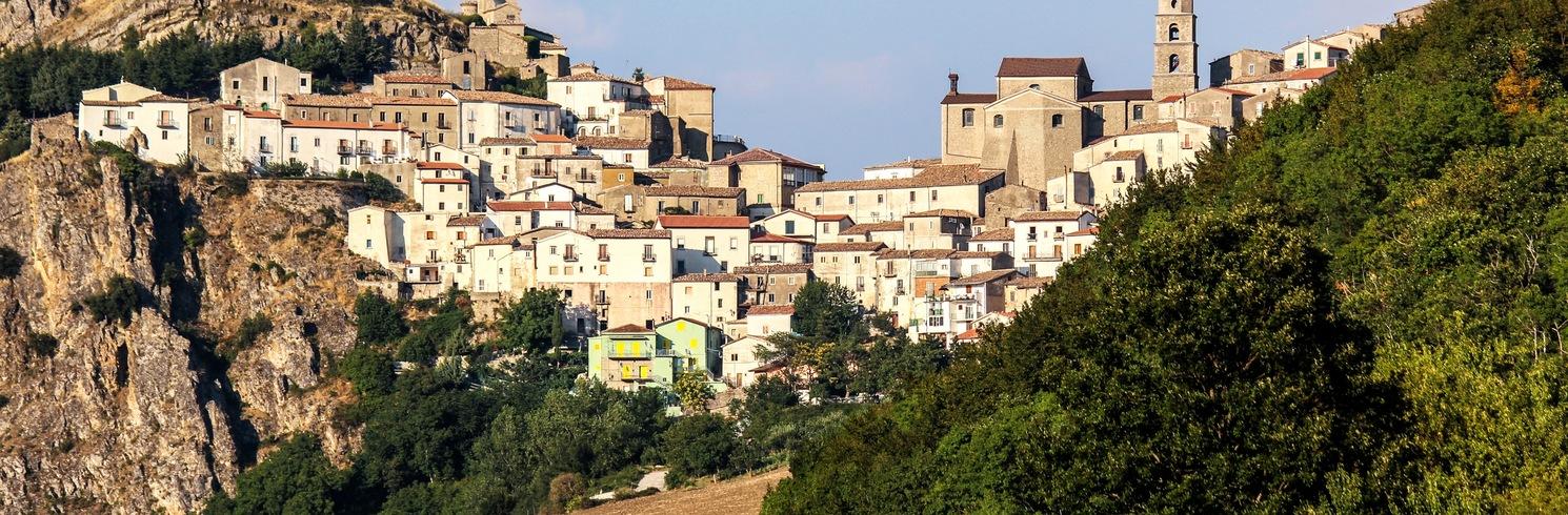 Potenza, İtalya