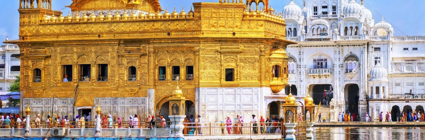 Punjab, Indien