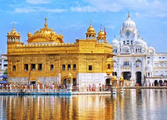 Amritsar, Ấn Độ