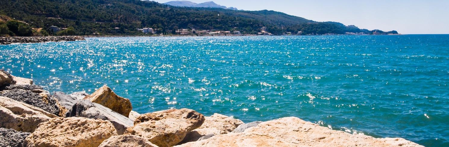 סאמוס, יוון