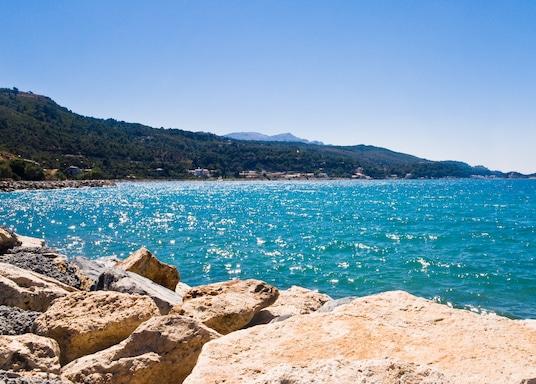 사모스, 그리스