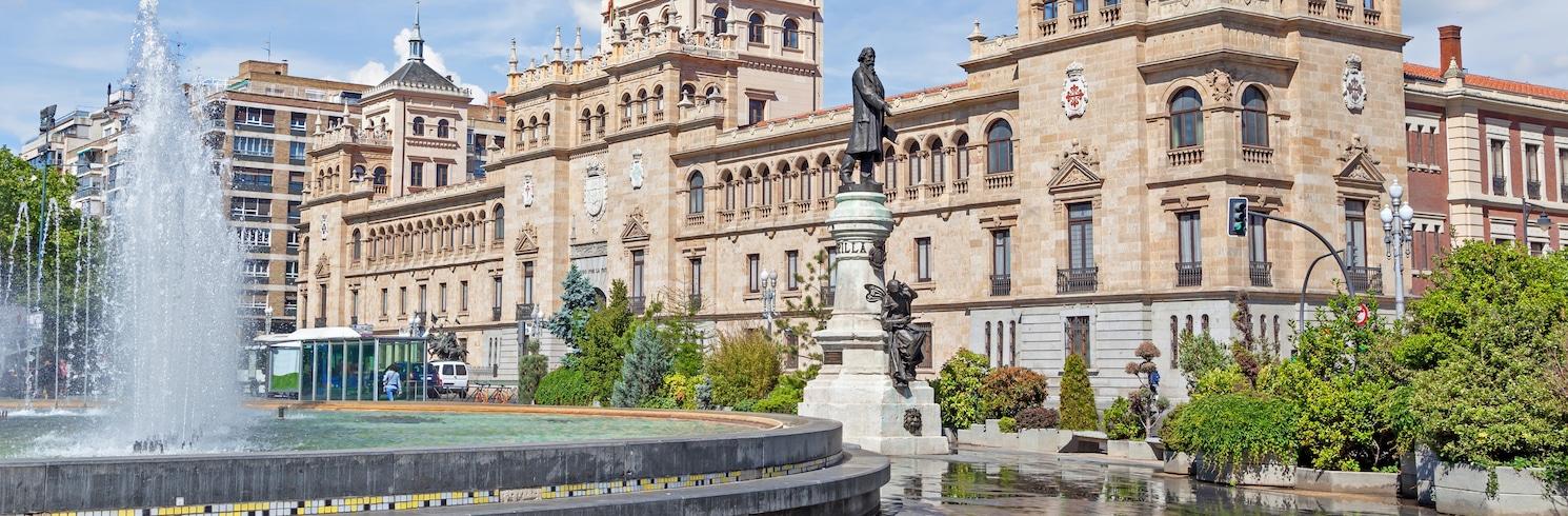 Valladolid, Spain