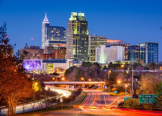 Raleigh, North Carolina, Stati Uniti d'America