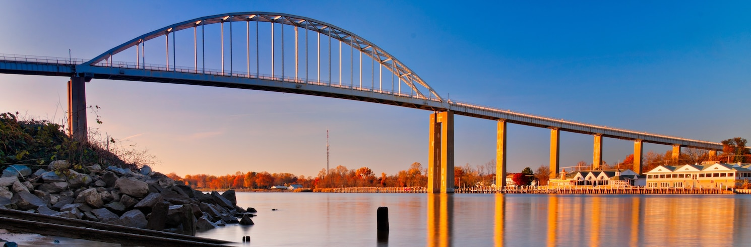 Davidsonville, Maryland, United States of America