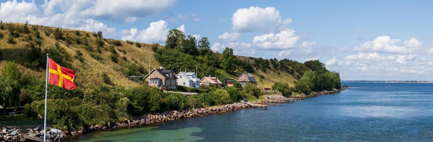 Municipalità di Landskrona, Svezia