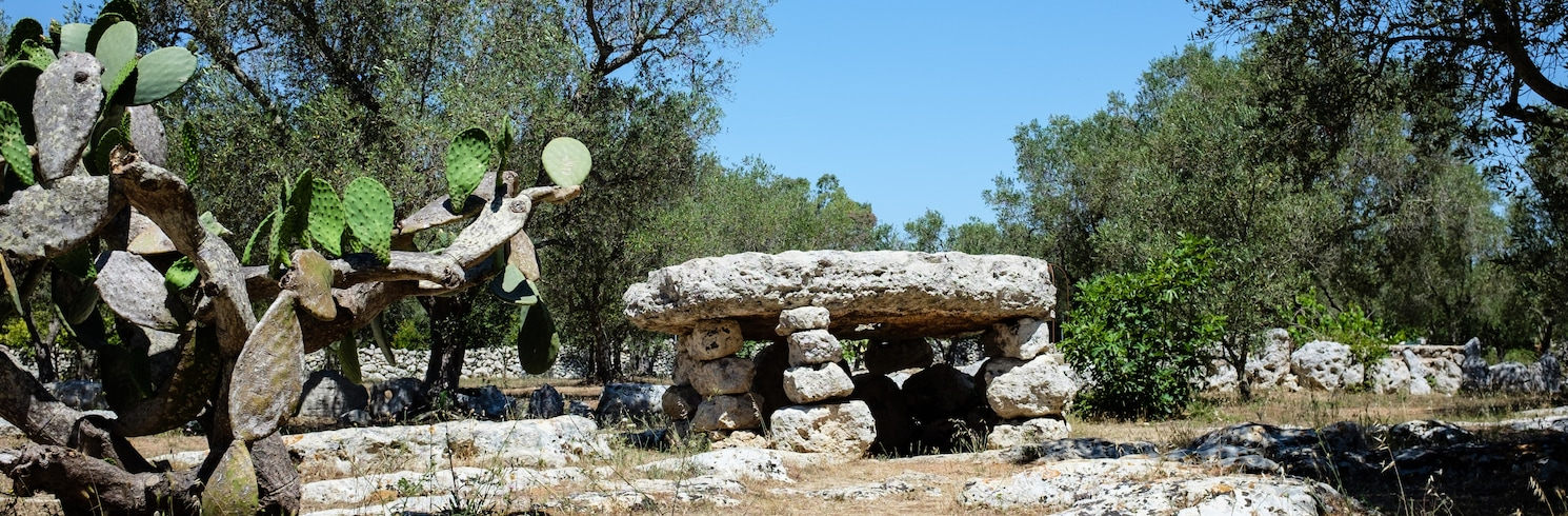 Minervino di Lecce, Italië