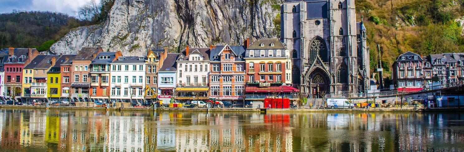 Namur, Belgie