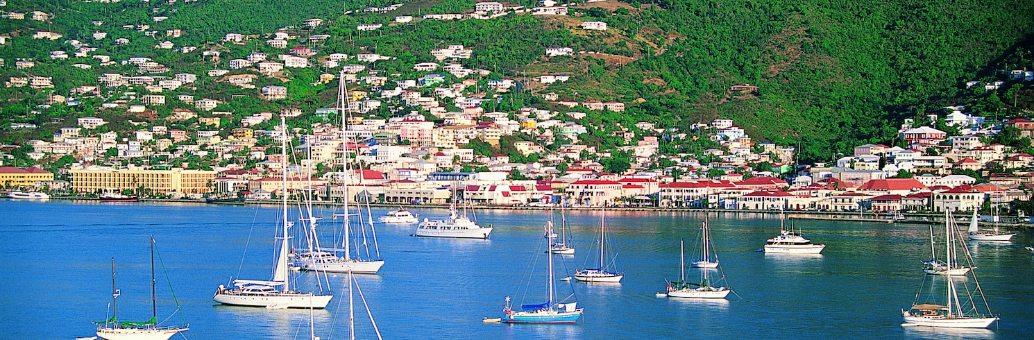 Northside, ABD Virgin Adaları