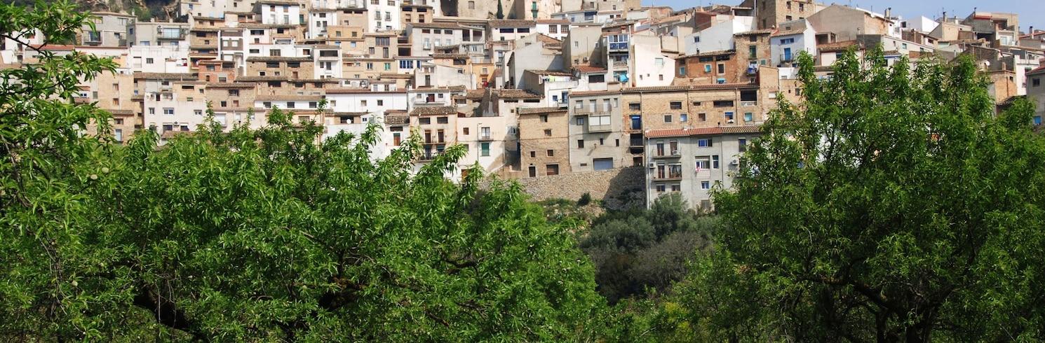 Pauls, Spain