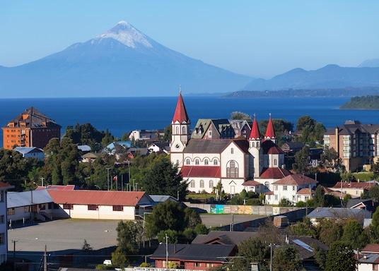 Puerto Varas, Chili