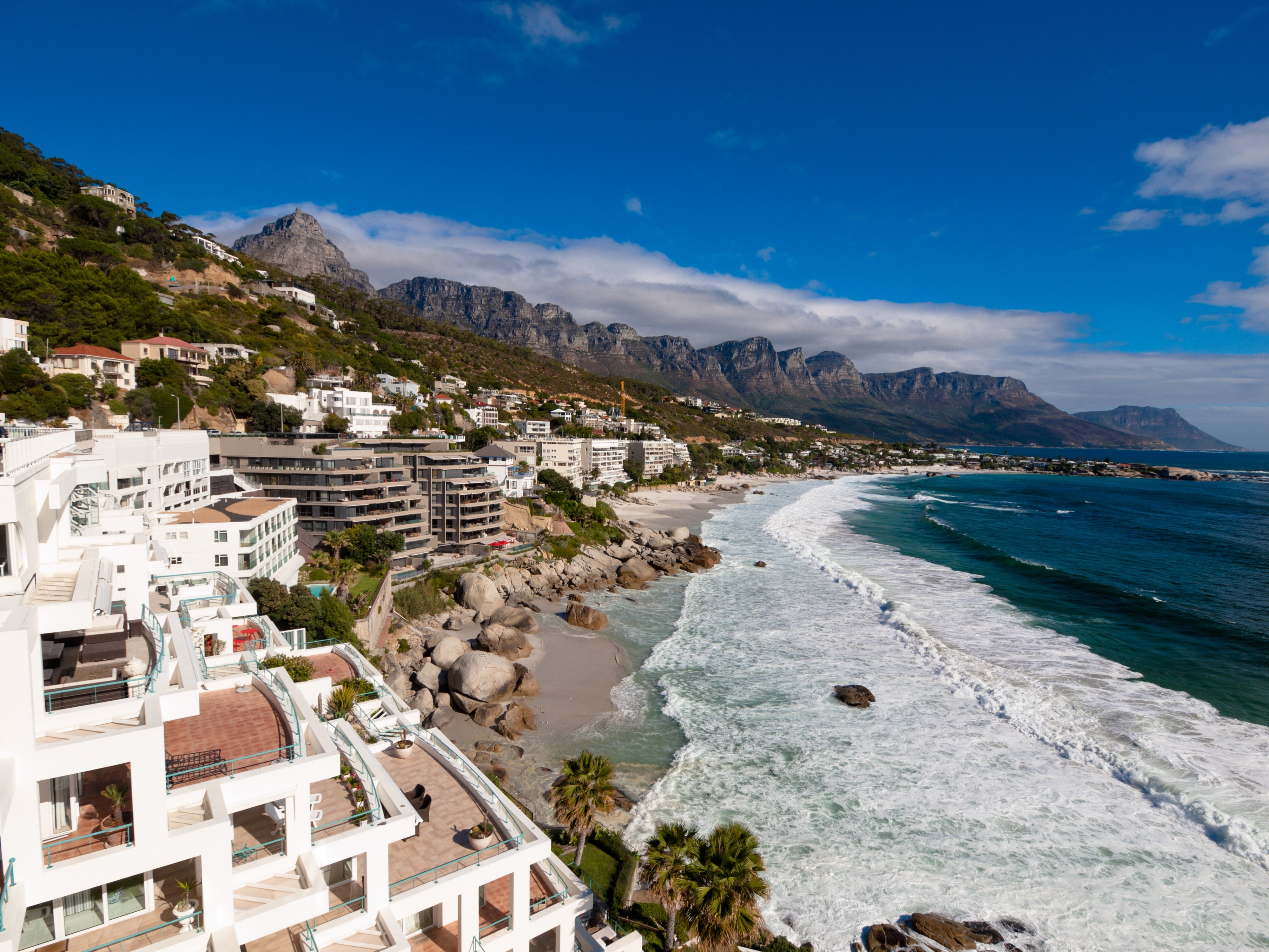Bantry Bay, Cape Town, Western Cape, South Africa