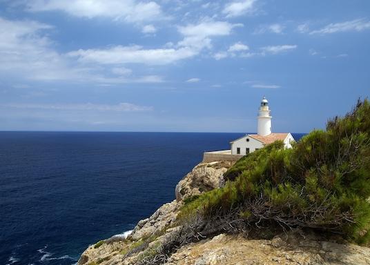 Cala Ratjada, Spain