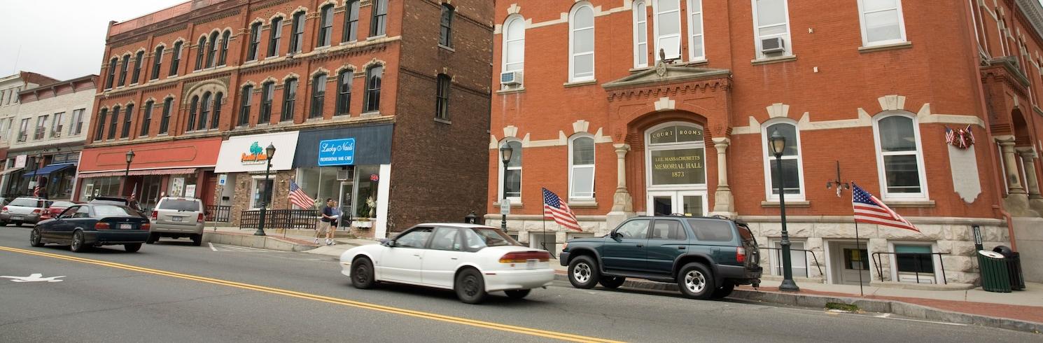 リー, マサチューセッツ州, アメリカ