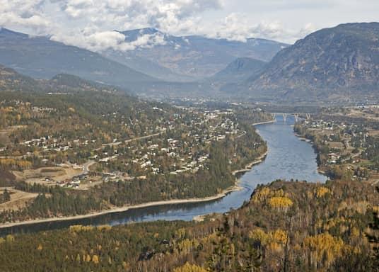 Castlegar, British Columbia, Canada