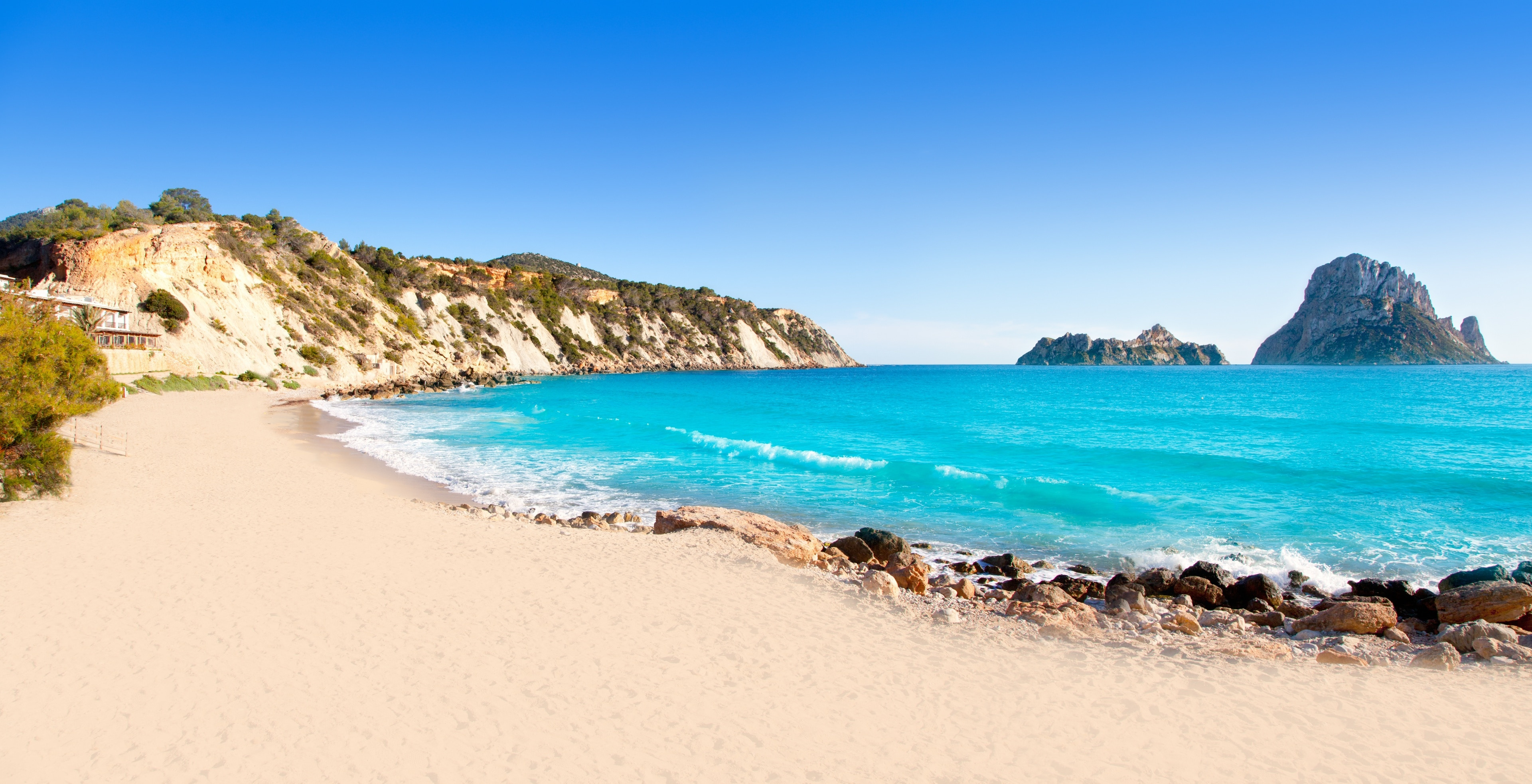 Insel Ibiza, Balearen, Spanien