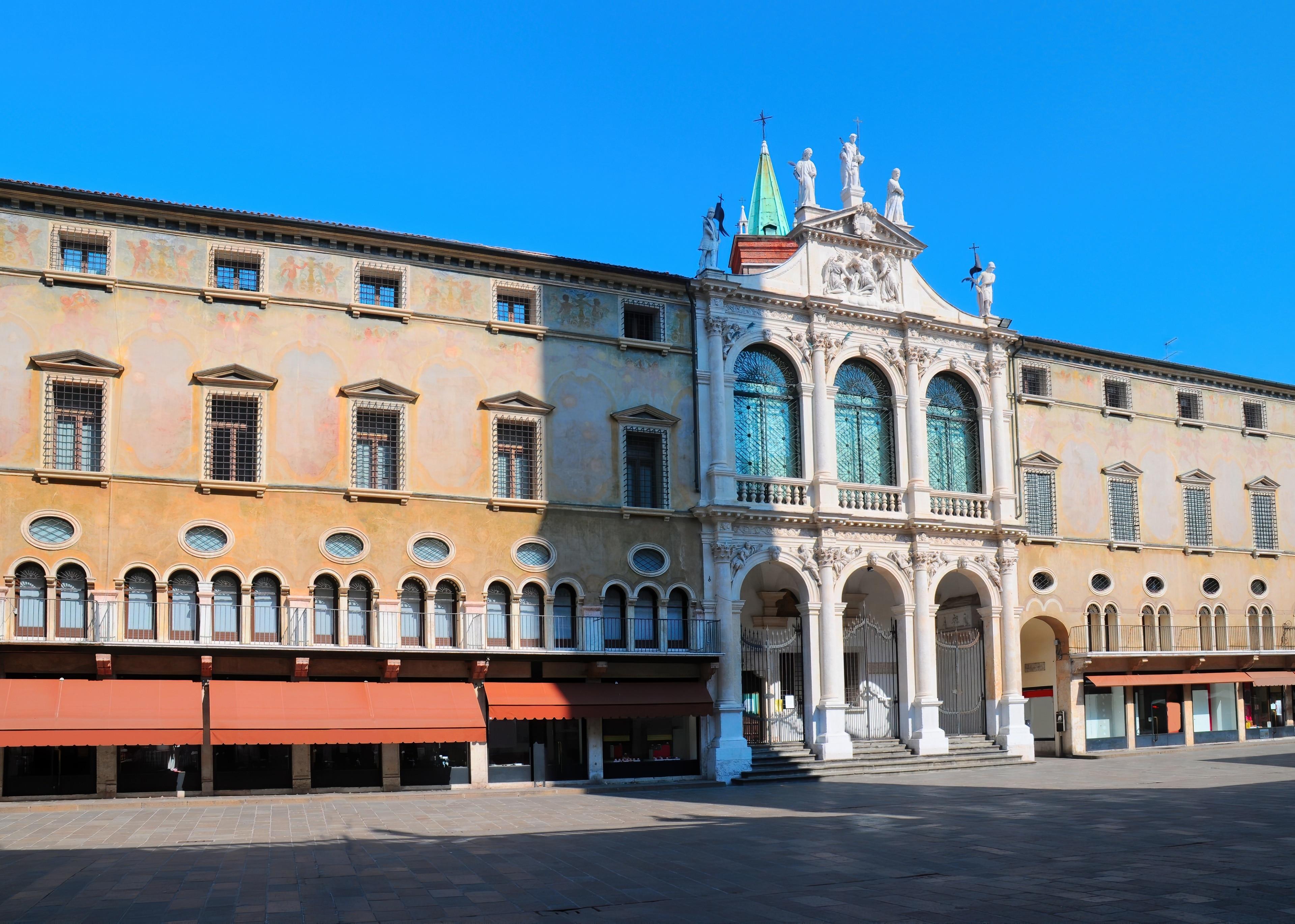 San Vincenzo, Lipari, Sizilien, Italien