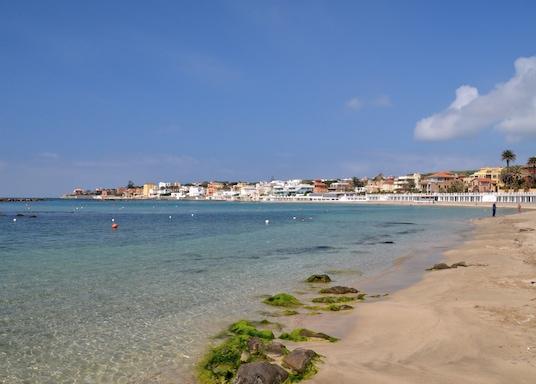 Santa Marinella, Taliansko