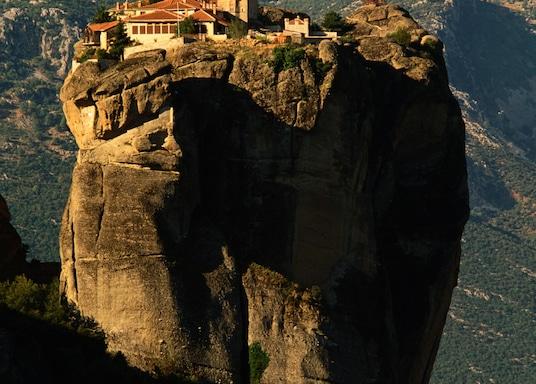 Kalambaka, กรีซ