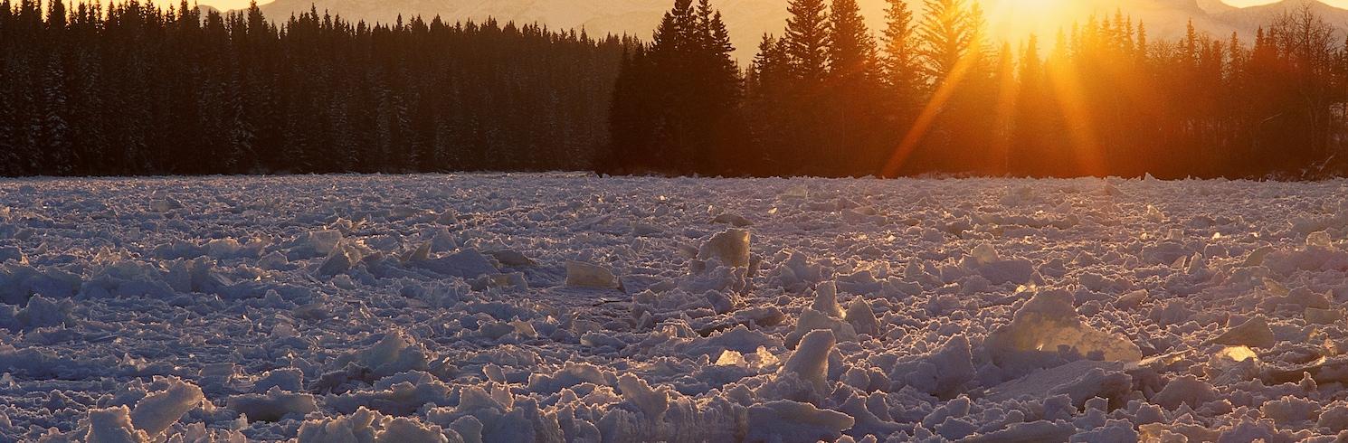 Okotoks, Alberta, Kanada