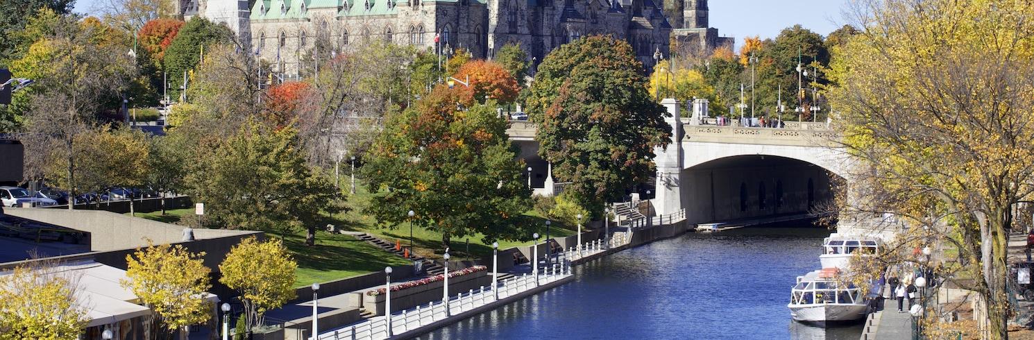 Rideau Lakes, Ontario, Canadá