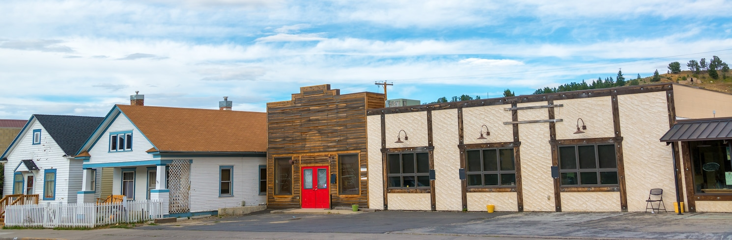 Red Lodge, Montana, Stany Zjednoczone