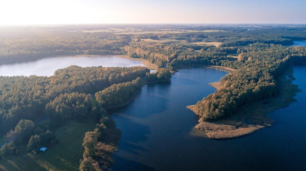 Landschaftsschutzpark Bartschtal
