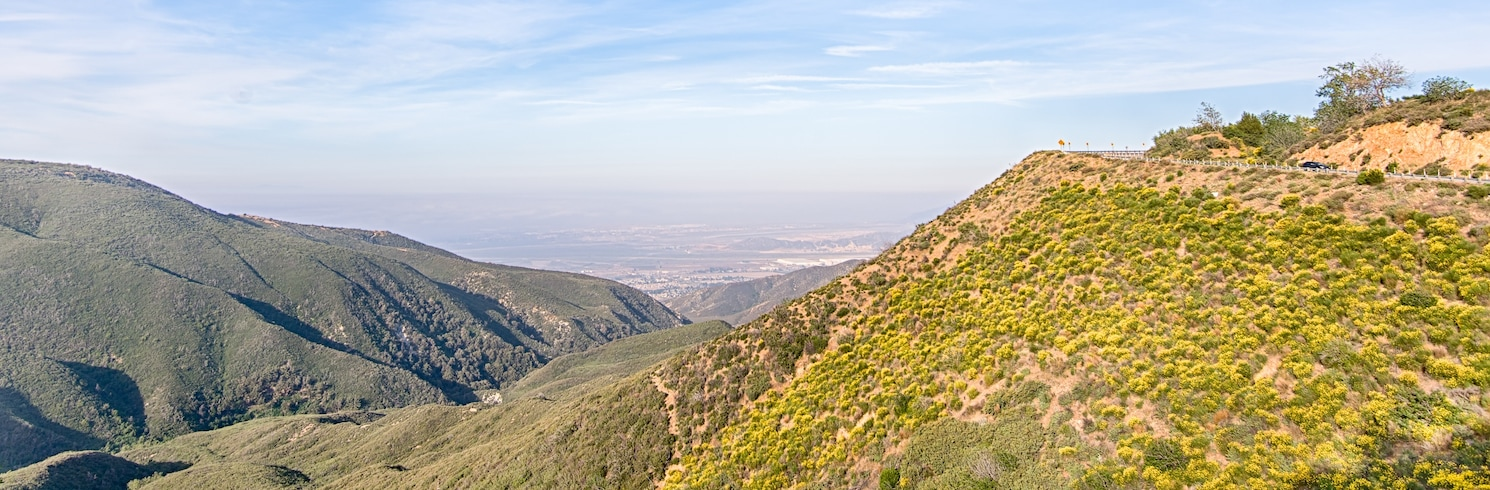 San Bernardino, Kalifornia, Egyesült Államok