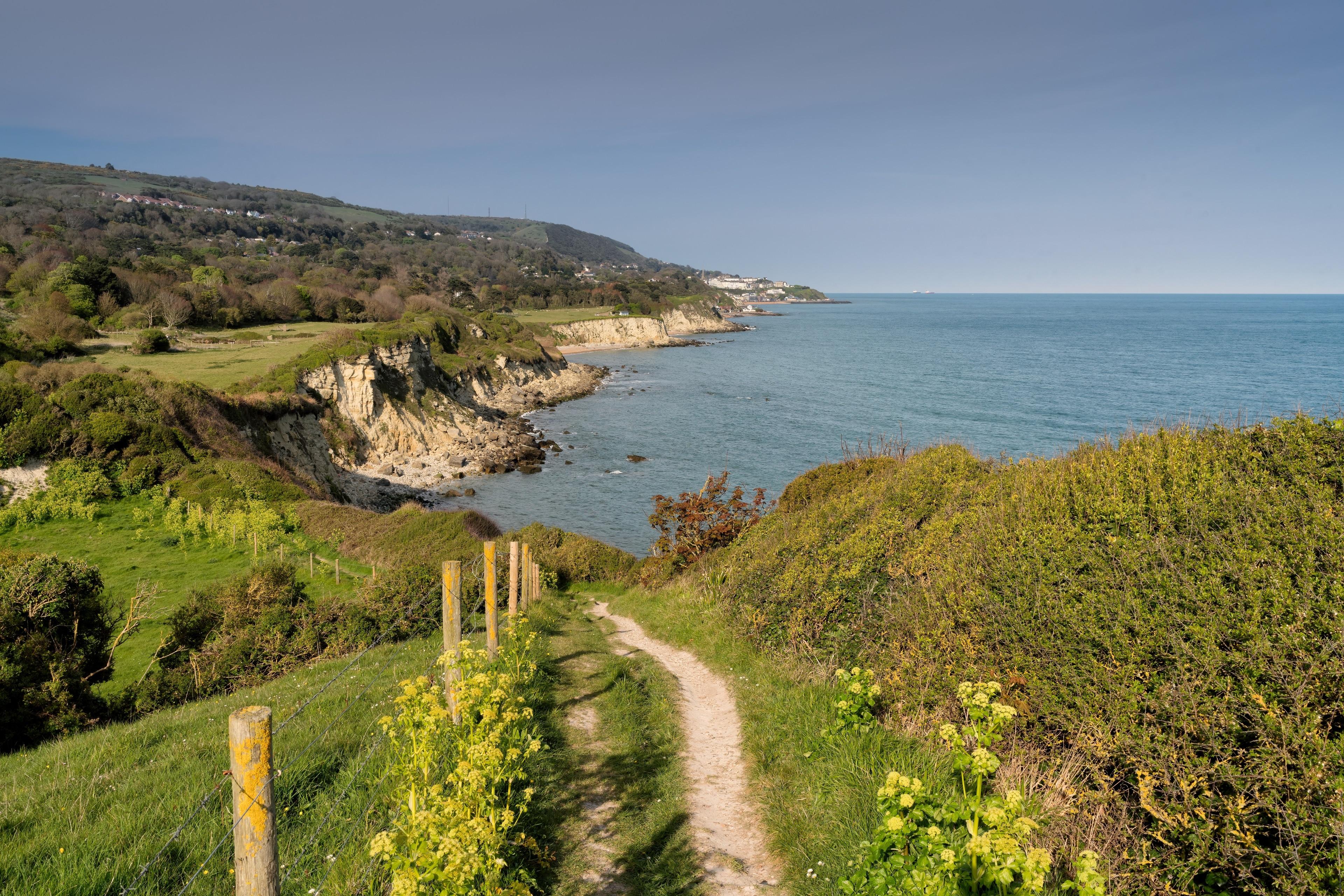 Isle of Wight, England, United Kingdom
