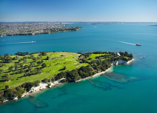 Whitford, Új-Zéland