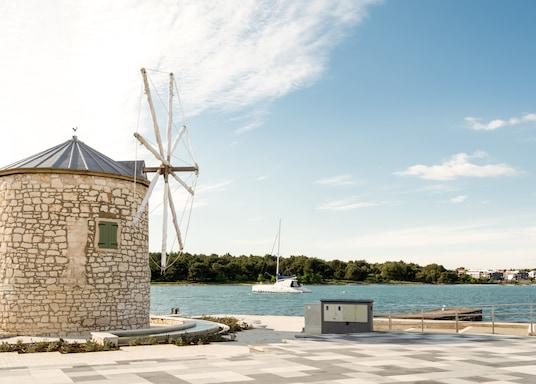 Medulin, Horvaatia