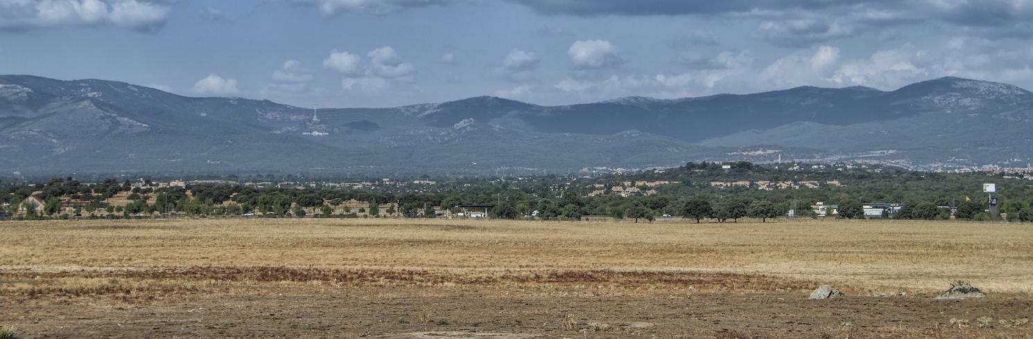 Collado Villalba, Espanha