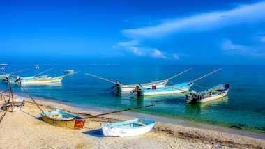 Progreso Beach