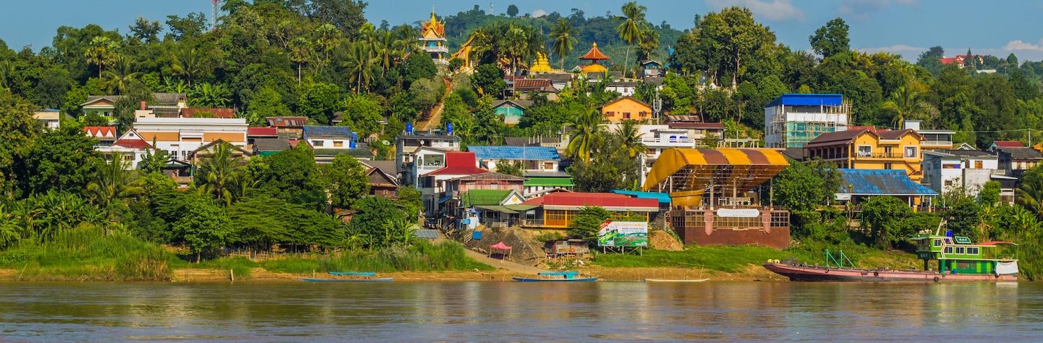 Houayxay, Laos