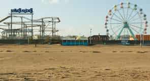 Playa de Skegness