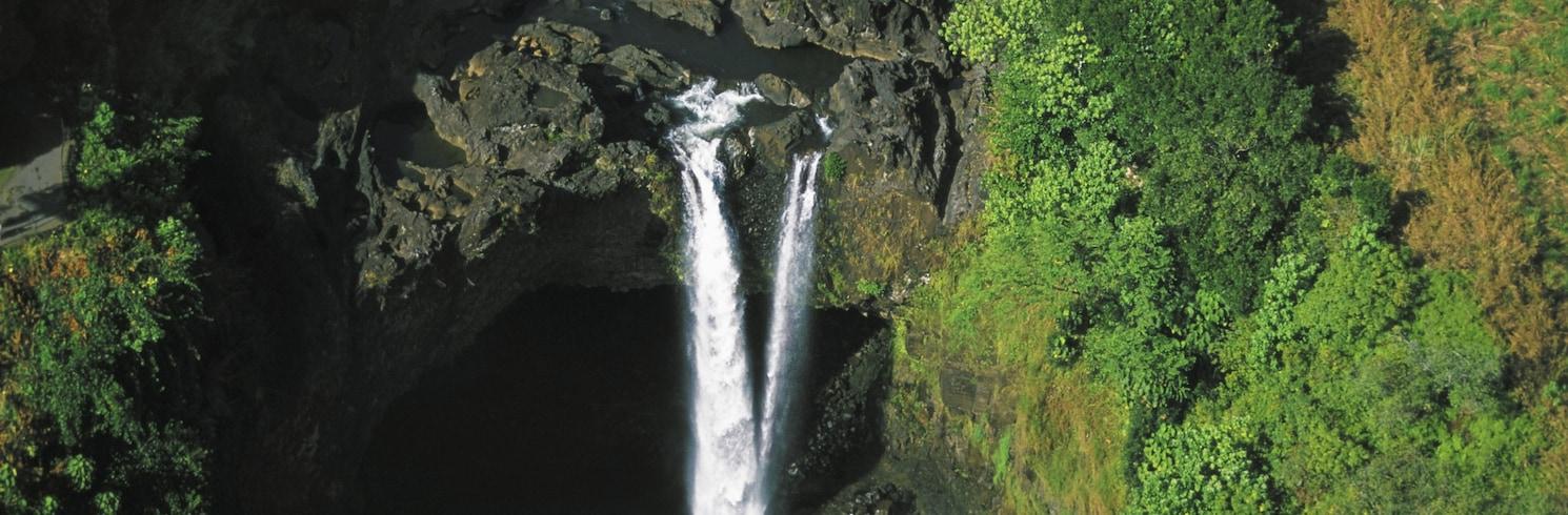 Hilo, Havai, Estados Unidos