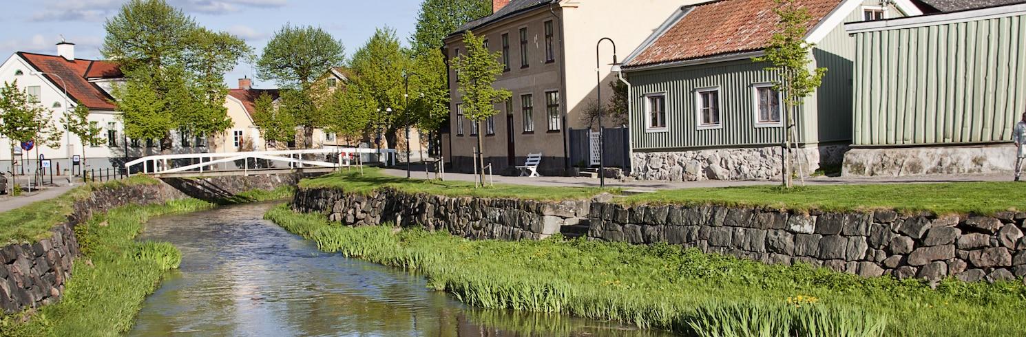 Soderkoping, Sweden