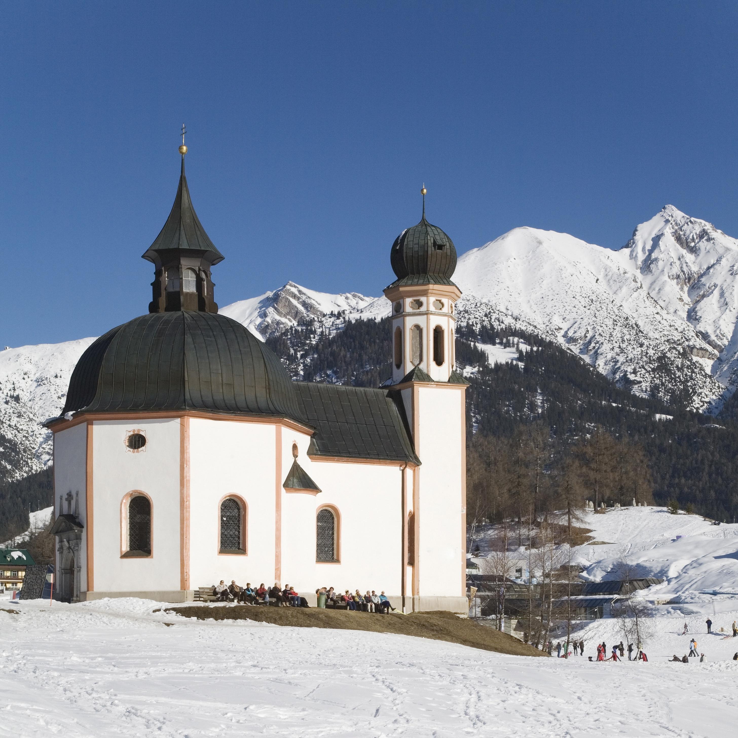 Vomp, Österreich