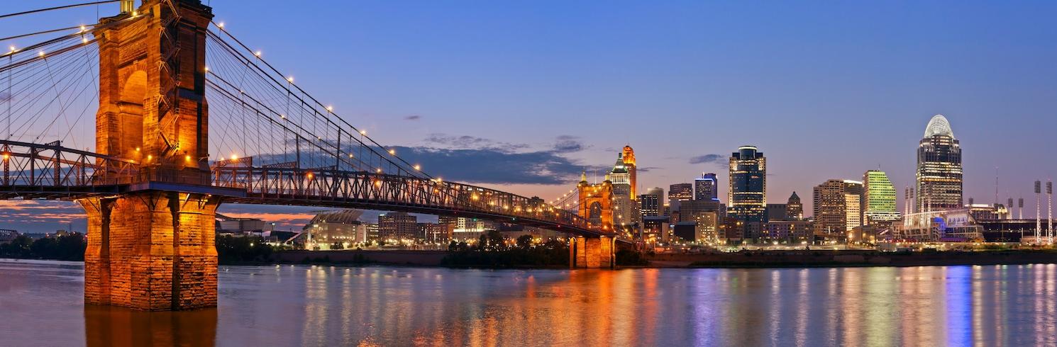Cincinnati, Ohio, Estados Unidos