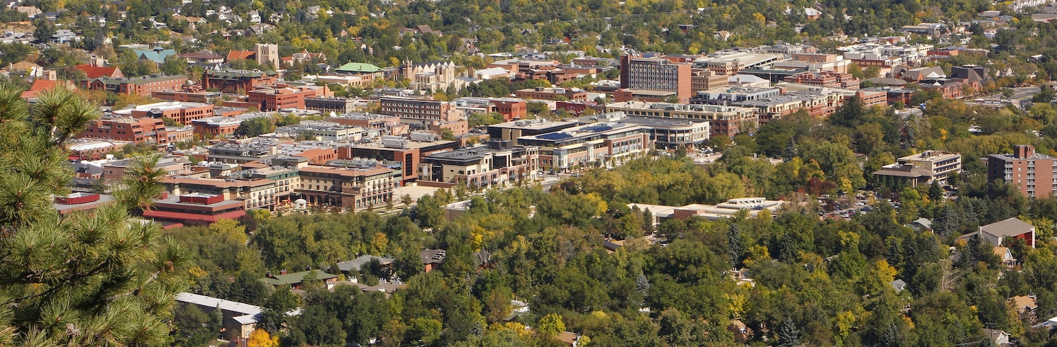 Boulder, Colorado, Stati Uniti d'America