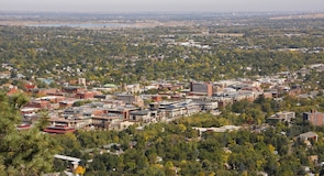 University of Colorado-Boulder
